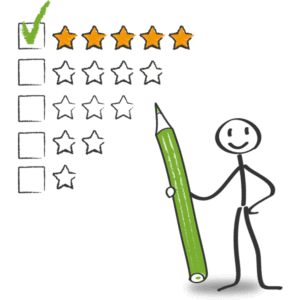 Guias locais - avaliação e classificação
