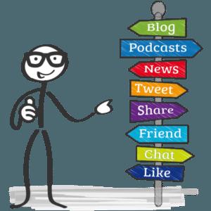 Aula 5 - Posicionando seu negócio nas Redes Sociais certas