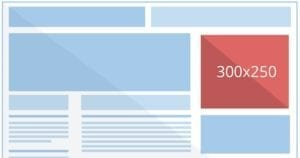Formatos anuncios display adwords - Google Adsense